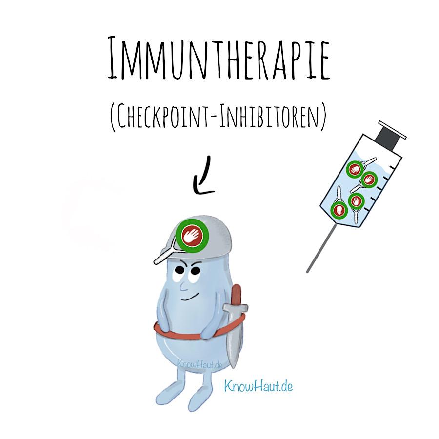 Checkpoint-Inhibitoren